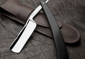 Traditional Barbers Cut Throat Razor
